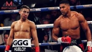 Video: Biggest Make Or Break Fights 27-02-18